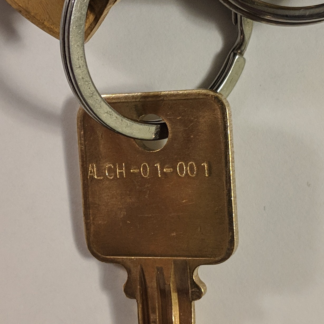 Restricted Key Systems - Keys People Can't Duplicate - Lock